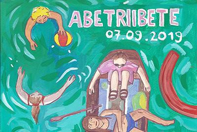 Abetriibete 7.9.2019